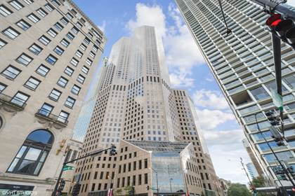 Residential Property for sale in 950 North Michigan Avenue 2405, Chicago, IL, 60611