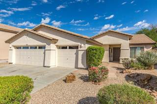Single Family for sale in 15648 W MOHAVE Street, Goodyear, AZ, 85338