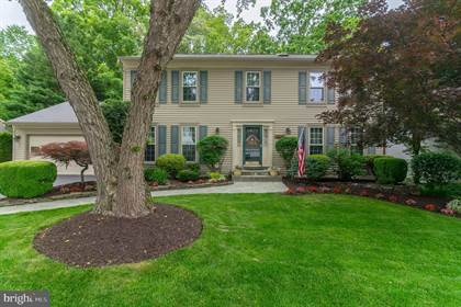 Residential Property for sale in 9688 S RUN OAKS DRIVE, Fairfax Station, VA, 22039