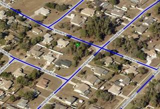 Land for sale in 0 Candler Avenue, Spring Hill, FL, 34609