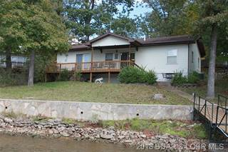 Single Family for sale in 49 Pioneer Ln, Edwards, MO, 65326