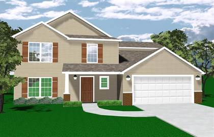 Residential for sale in 9513 Cappelli Way, Fort Wayne, IN, 46825