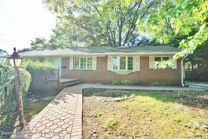 Residential Property for sale in 756 Howard Avenue, Staten Island, NY, 10301