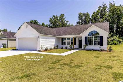 Residential Property for sale in 1609 Heirloom Dr., Conway, SC, 29527