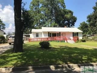 Single Family for sale in 1826 Cokesbury Drive, Savannah, GA, 31406