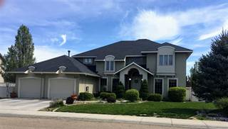 Single Family for sale in 2260 W Los Flores, Meridian, ID, 83646