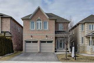 Residential Property for sale in 162 Ner Israel Dr, Vaughan, Ontario