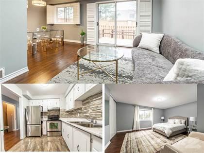 Condominium for sale in 107 Ashton Crescent, Brampton, Ontario, L6S3J9