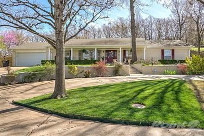 Single-Family Home for sale in 7843 S Harvard Ave , Tulsa, OK, 74136