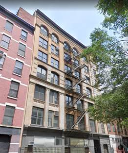 Residential Property for sale in 27 Bleecker Street 5B, Manhattan, NY, 10012