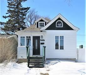 Residential Property for sale in 930 Wallace STREET, Regina, Saskatchewan, S4N 3Y5