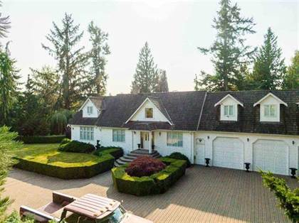 Agriculture for sale in 5571 ROSS ROAD, Abbotsford, British Columbia, V4X1Z2