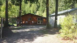 Residential Property for sale in 27018 CDA River Road, Wallace, ID, 83873