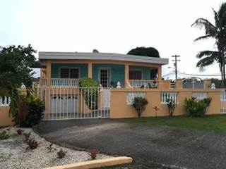 Single Family for sale in 0 MONTELLANO, Ponce, PR, 00731
