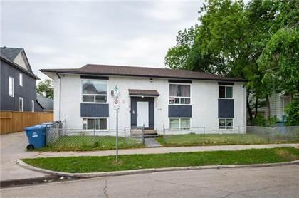 Multi-family Home for sale in 518 Bannatyne Avenue, Winnipeg, Manitoba, R3A0G3