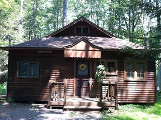 Single Family for sale in 107 Chipmunk Dr, Paupack, PA, 18451