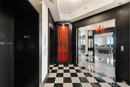 Residential Property for sale in 2711 S Ocean Dr 4005, Hollywood, FL, 33019