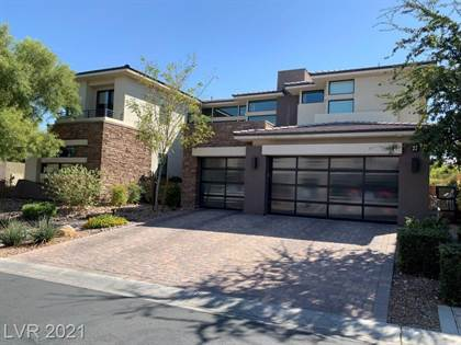 Residential Property for sale in 27 Hunting Horn Drive, Las Vegas, NV, 89135