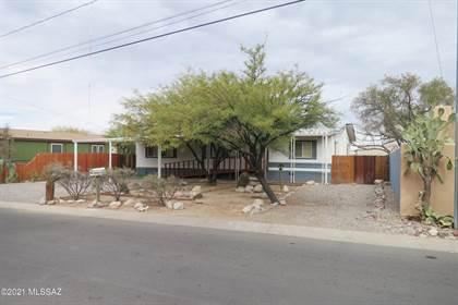 Residential Property for sale in 526 W Pelaar Drive, Tucson, AZ, 85705