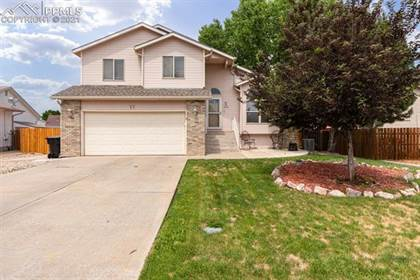 Residential Property for sale in 27 Thames Drive, Pueblo, CO, 81005