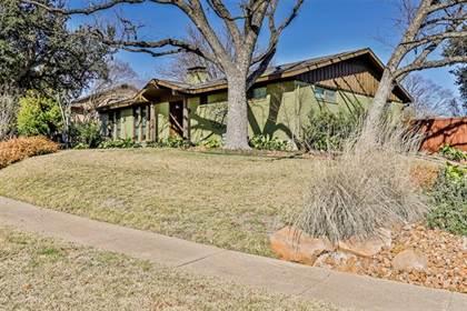 Residential Property for sale in 854 Creekridge Drive, Dallas, TX, 75218