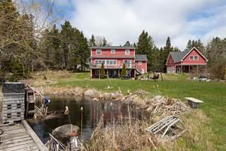 Single Family for sale in 101 Fleet Road, Chester, Nova Scotia