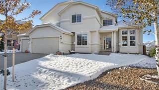 Single Family for sale in 317 Mountain Lover Terrace, Colorado Springs, CO, 80921