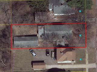 Land for sale in 314 N Sunset, Rockford, IL, 61101