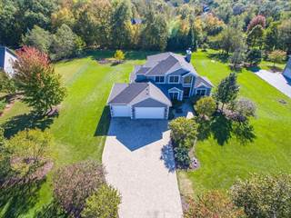 Single Family for sale in 5492 Half Round Road, Oswego, IL, 60543