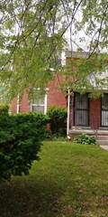 Townhouse for sale in 9239 Ohio St, Detroit, MI, 48204