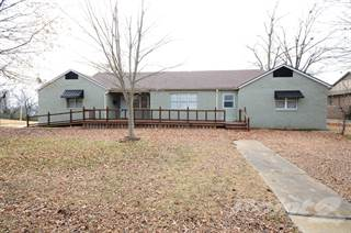 Homes For Sale In Creek County Ok Propertyshark