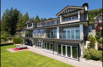 Single Family for rent in 2785 WILLOUGHBY ROAD, West Vancouver, British Columbia, V7S3K3