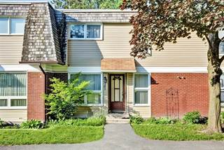 Condo for sale in 161 RUTHERFORD COURT, Ottawa, Ontario