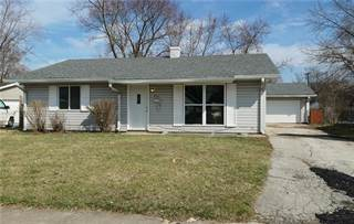 Single Family for sale in 2916 Centre Parkway, Indianapolis, IN, 46203