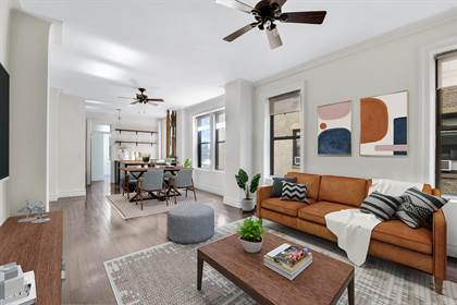 Residential Property for sale in 790 Riverside Drive 10-C, Manhattan, NY, 10032