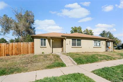 Residential Property for sale in 3475 E 36th Avenue, Denver, CO, 80205