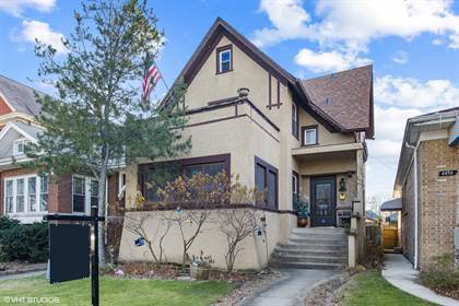 Residential for sale in 4450 North Richmond Street, Chicago, IL, 60625