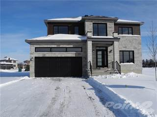 Residential Property for sale in 545 Marseille, Russell, Ontario, K0A 1W0