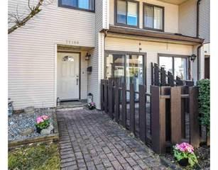 Condo for sale in 22186 122 AVENUE, Maple Ridge, British Columbia, V2X3X6