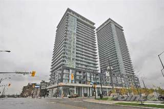 Condo for rent in 365 Prince of Wales Dr, Mississauga, Ontario