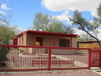 Residential for sale in 1137 N Yucca Street, Tucson, AZ, 85745