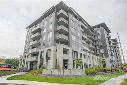 Condominium for sale in 530 DE MAZENOD AVE #905, Ottawa, Ontario, K1S 5W8