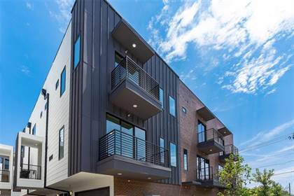 Residential for sale in 2450 N Garrett Avenue 8, Dallas, TX, 75206