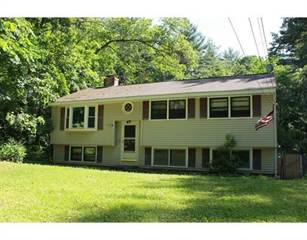 Single Family for sale in 47 Pine Ridge, Westford, MA, 01886