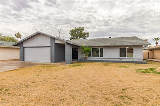Single Family for sale in 1611 E LA JOLLA Drive, Tempe, AZ, 85282