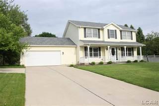 Single Family for sale in 702 Derby Drive, Tecumseh, MI, 49286