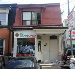 Apartment for sale in 75 NASSAU STREET, Toronto, Ontario