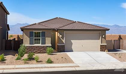 Singlefamily for sale in 6497 E. Via Jardin Verde, Tucson, AZ, 85756