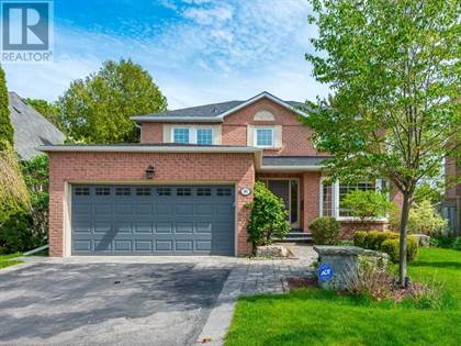 Single Family for sale in 81 LONGWATER CHSE, Markham, Ontario, L3R4A9