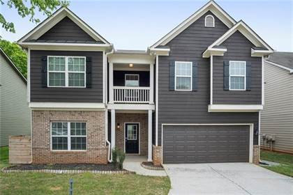 Residential Property for sale in 5205 Cactus Cove Lane, Buford, GA, 30519